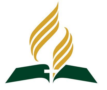 Adventkoguduse logo