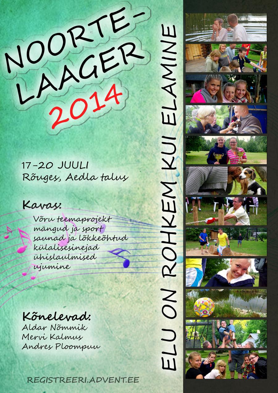 noortelaager_2014_poster